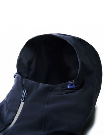 Cappotto Allterrain by Descente Thermo Insulated colore verde navy cappotti uomo acquista online