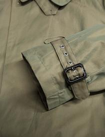 Cappotto Haversack colore beige cappotti uomo acquista online
