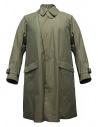 Cappotto Haversack colore beige acquista online 471726-43-COAT