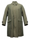 Haversack beige coat buy online 471726-43-COAT