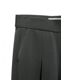 Pantalone Cellar Door Asia colore grigio prezzo