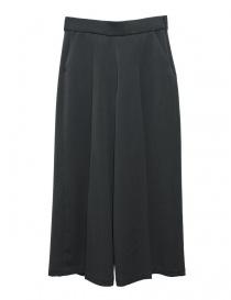 Pantalone Cellar Door Asia colore grigio online