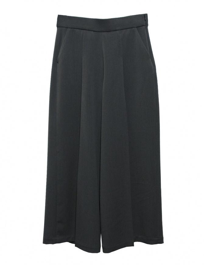 Pantalone Cellar Door Asia colore grigio 34IDASIA-B124-COL-95 pantaloni donna online shopping