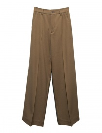 Pantaloni donna online: Pantalone Cellar Door Gaia colore beige