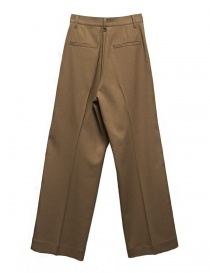 Pantalone Cellar Door Gaia colore beige acquista online