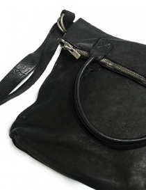 Borsa Guidi MR09 in pelle nera borse acquista online