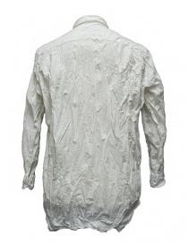 Camicia Casey Casey Paper colore bianco