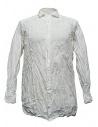 Camicia Casey Casey Paper colore bianco acquista online 09HC83-PAPER-NATURAL