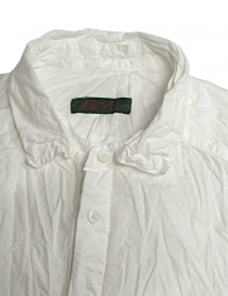Camicia Casey Casey Paper colore bianco prezzo