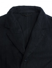Giacca Casey Casey in cashmere colore navy prezzo