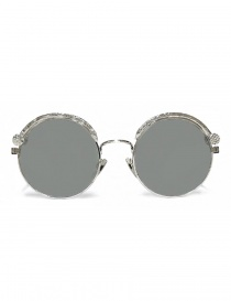 Kuboraum Maske Z1 silver metal sunglasses online