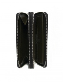 Tardini woven alligator leather black documents case bags buy online