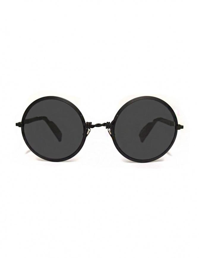 Occhiale Paul Easterlin nero modello Dalla DALLA BLK MATT BLK LENSE occhiali online shopping