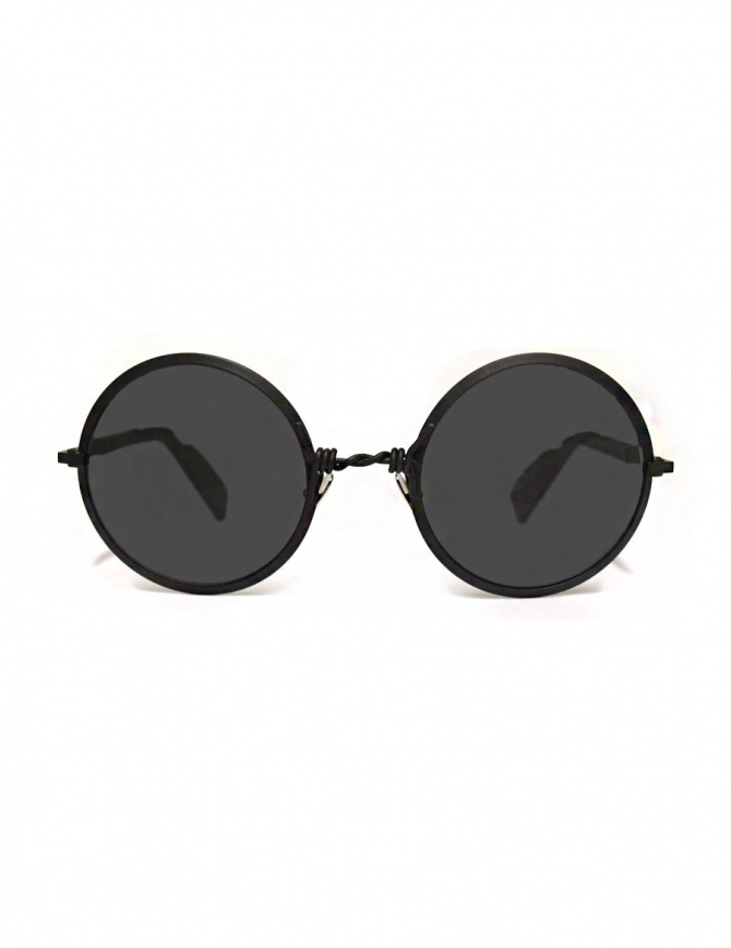 Paul Easterlin black Dalla sunglasses DALLA BLK MATT BLK LENSE glasses online shopping