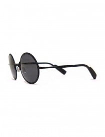 Paul Easterlin black Dalla sunglasses