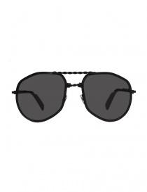 Occhiale Paul Easterlin nero modello Eastwood EASTWOOD-BLK-MARR-BLK-LENS order online