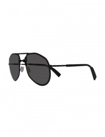 Paul Easterlin Eastwood black sunglasses