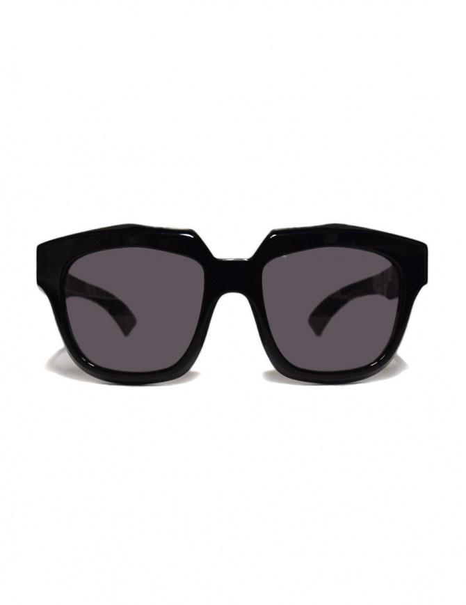 Occhiale Paul Easterlin modello Redford colore nero REDFORD BLACK occhiali online shopping