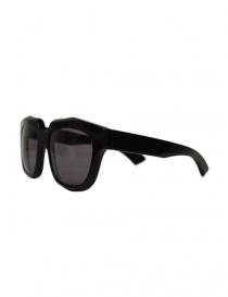 Occhiale Paul Easterlin modello Redford colore nero