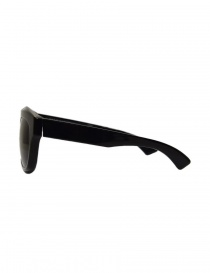Paul Easterlin Redford black sunglasses price