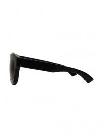 Paul Easterlin Redford black sunglasses price