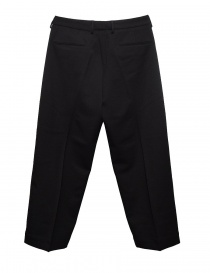 Cellar Door Iris black trousers