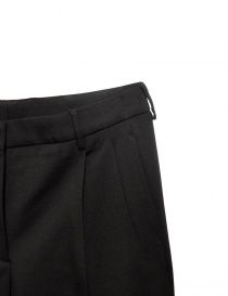 Pantalone Cellar Door Iris colore nero prezzo