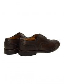 Allen Edmonds Strand brown shoes price