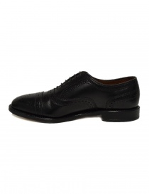 Allen Edmonds Strand black shoes