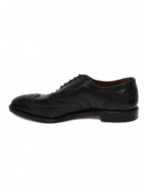 McAllister black shoes
