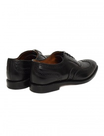 McAllister black shoes price