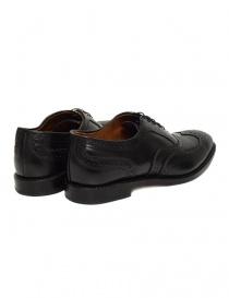 Scarpa nera McAllister prezzo