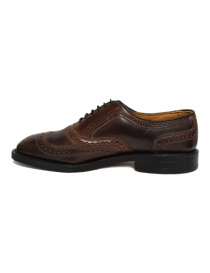 Scarpa Allen Edmonds Cambridge colore marrone