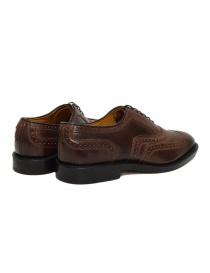 Allen Edmonds Cambridge brown shoes price