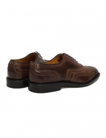 Scarpa Allen Edmonds Cambridge colore marrone prezzo