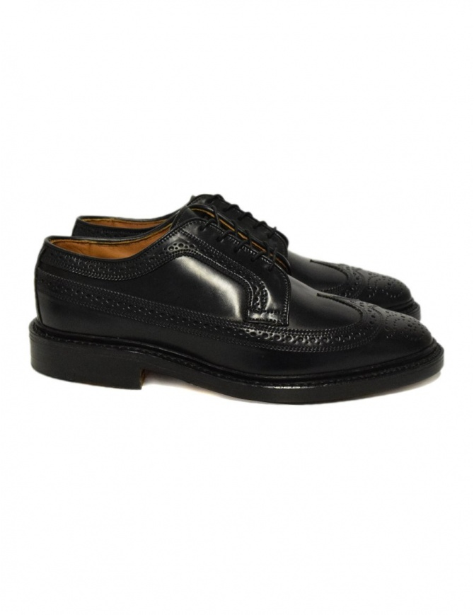 Mac Neil Shoes 9177 MAC NEIL BLACK mens shoes online shopping