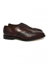 McAllister merlot shoes online