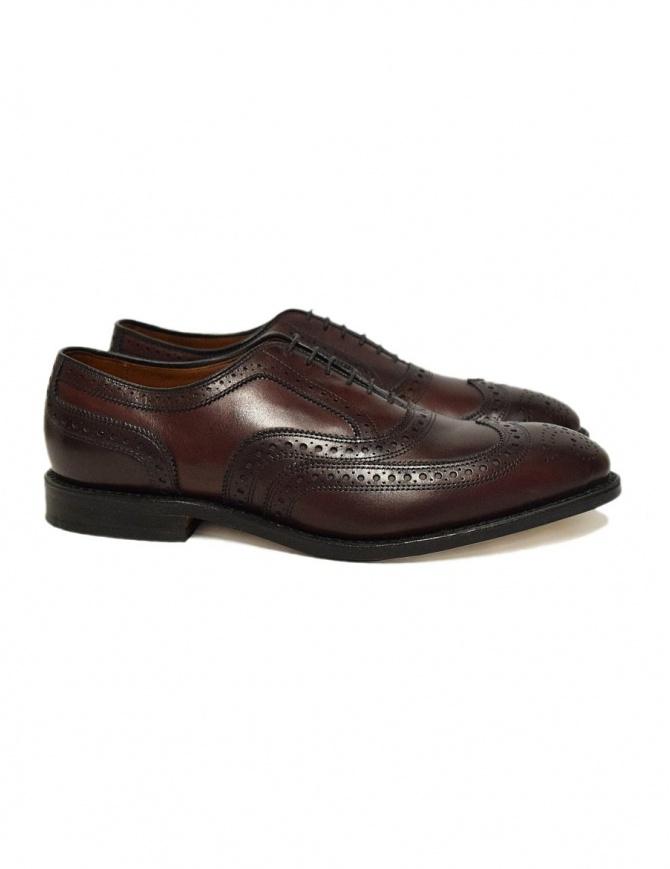 Scarpa merlot McAllister 6225 MCALLIS calzature uomo online shopping