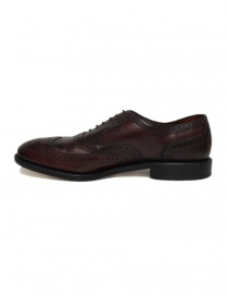 McAllister merlot shoes