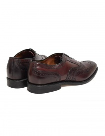 McAllister merlot shoes price