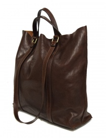 Il Bisonte brown leather bag price