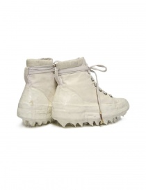 Sneaker Carol Christian Poell AF0874 one piece drip rubber prezzo