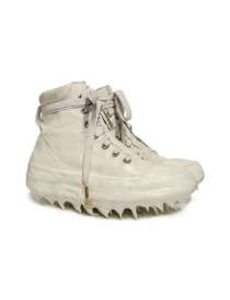 Sneaker Carol Christian Poell AF0874 one piece drip rubber AF-0874-ROOMS-PTC-01