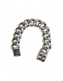 Bracciale Elf Craft Sparks in argento 203-205-3-BRACELET-SPARKS order online