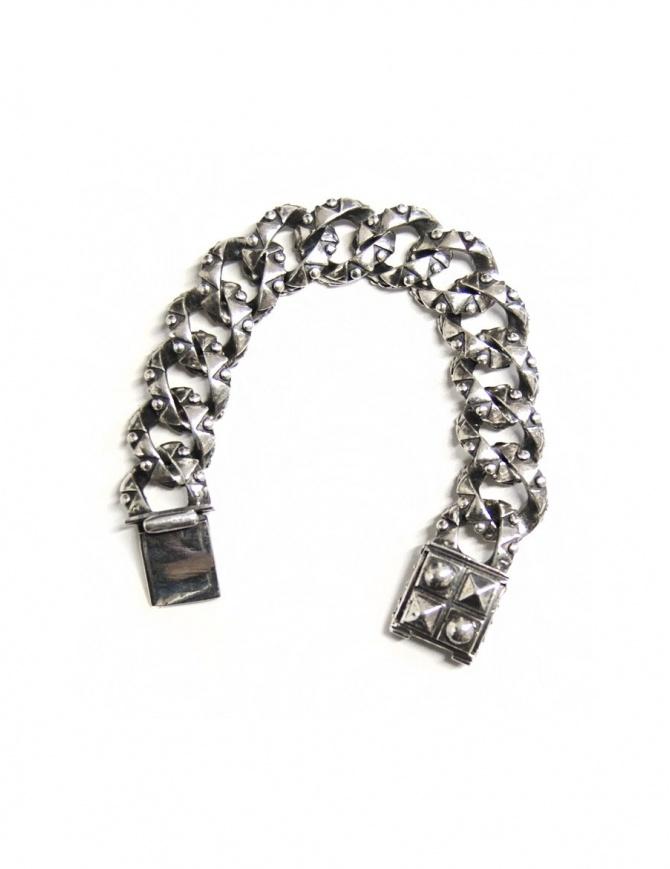 Bracciale Elf Craft Sparks in argento 203-205-3-BRACELET-SPARKS preziosi online shopping