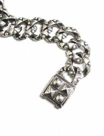 Elf Craft Sparks silver bracelet