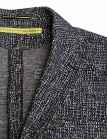 Giacca D by D*Syoukei colore melange giacche uomo acquista online