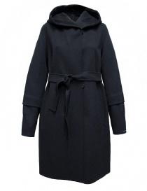 Womens coats online: 'S Max Mara Bcoat navy coat
