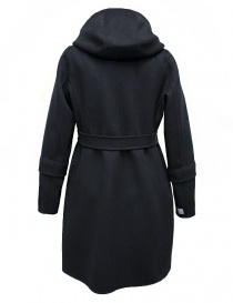 'S Max Mara Bcoat navy coat