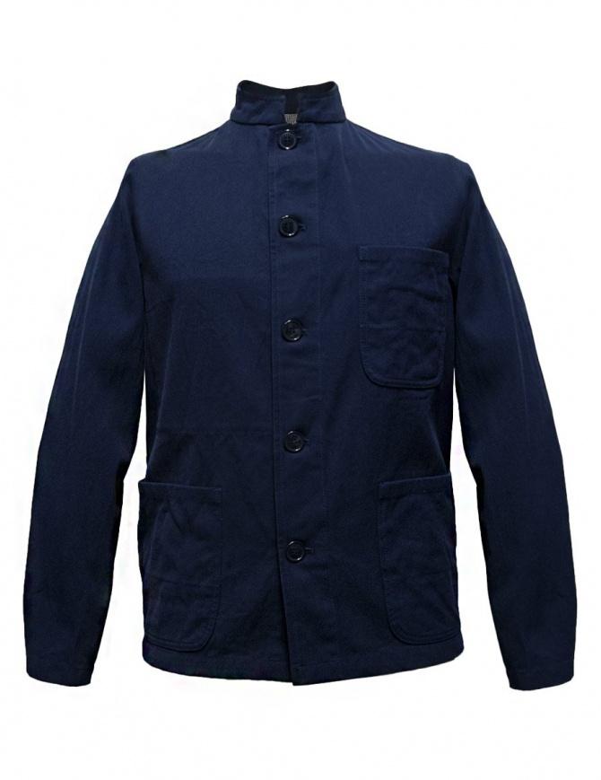 Giacca Massaua Tracker colore blu TH602 27 T BO32 giacche uomo online shopping